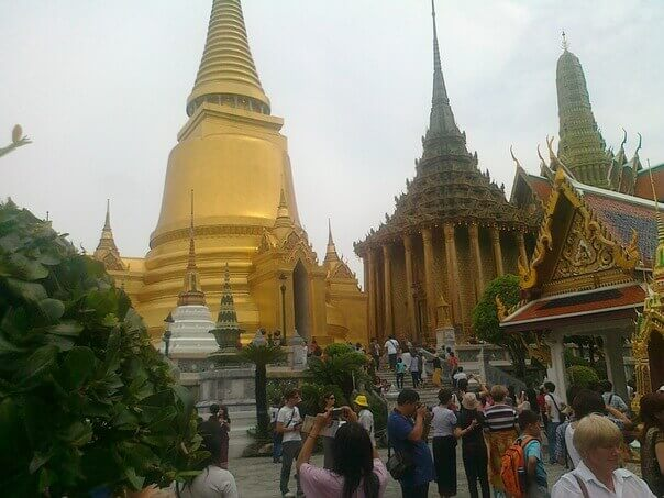 Excursions in Thailand Pattaya